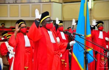 RDC : La cour de cassation veut restreindre les immunités des gouvernants et des parlementaires