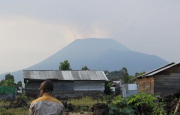 Rumeurs sur une éventuelle éruption du volcan Nyiragongo à Goma : L'OVG dément et rassure