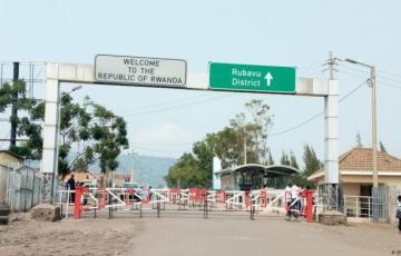 Le président Tshisekedi demande la construction du terminal frontalier à Goma avant fin 2020