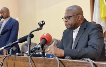 RDC : La CENCO « très déçue » par la coalition au pouvoir