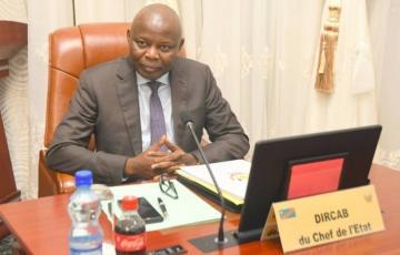 Une plateforme demande l'acquittement de Kamerhe pour qu'il participe aux consultations du président