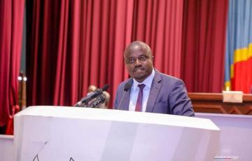 Dossier Minembwe : Le député Muhindo Nzangi demande la démission du ministre Azarias Ruberwa