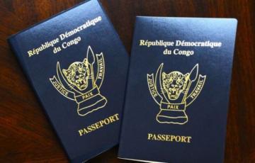 RDC : Le gouvernement va bientôt reprendre avec la production des passeports