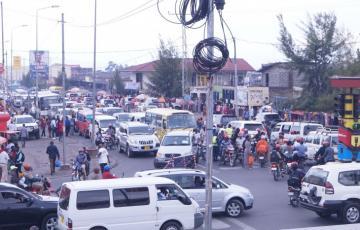 Insécurité persistante à Goma : La Lucha RDC-Afrique demande plus d'implication des autorités