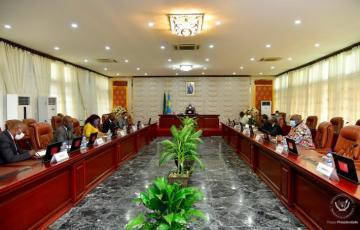 En 10 mois, la RDC a payé près de 125 millions de dollars américains au titre de dette extérieure