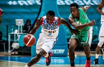 Éliminatoires Afrobasket 2021 : Victorieuse face au Madagascar, la RDC enregistre sa 2ème victoire