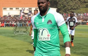 Linafoot : Sylvain GBOHOUO suspendu quatre matchs suite aux incidents lors du derby de Lubumbashi