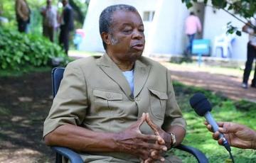 RDC-Coronavirus : « La situation est grave et nous devons nous préparer » alerte le Dr. Muyembe