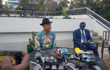 RDC/loi sur la congolité : enfin Moïse Katumbi s'exprime